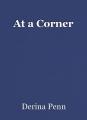 At a Corner