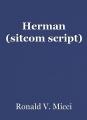 Herman (sitcom script)