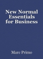 New Normal Essentials forBusiness