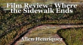 Film Review - Where the Sidewalk Ends