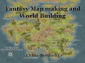 Fantasy Map making and World Building