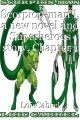 Scorpion-man I, a new novel and Superheroes story, Chapter 1