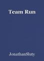 Team Run