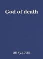 God of death