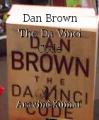 Dan Brown The Da Vinci Code