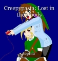 Creepypasta: Lost in the woods