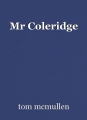 Mr Coleridge