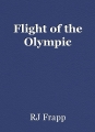 Flight of the Olympic