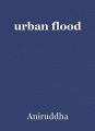 urban flood