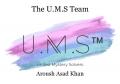 The U.M.S Team