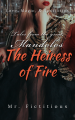 Tales From The Great Mandolos: The Heiress Of Fire