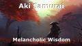 Aki Samurai