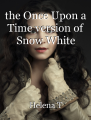 the Once Upon a Time version of Snow White