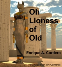 Oh, Lioness of Old