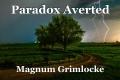 Paradox Averted