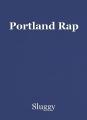 Portland Rap