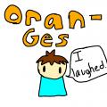Oran-Ges