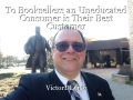 To Booksellers an Uneducated Consumer is Their Best Customer