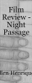 Film Review - Night Passage