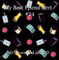My Best Friend Bert - #24