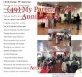 (49) My Parents' 50th Anniversary