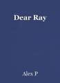 Dear Ray
