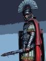 Titus Vassio. A Roman Centurion's Tale: Part 1