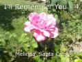 I'll Remember You - 4