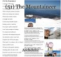 (51) The Mountaineer