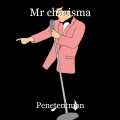 Mr charisma