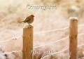 Country bird