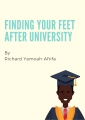 Finding Your Feet After University