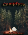 Campfyre - A Horror Anthology!