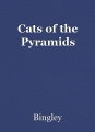 Cats of the Pyramids