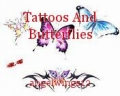 Tattoos And Butterflies