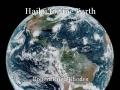 Haiku for the Earth