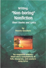 "Writing ""Non-boring"" Nonfiction"