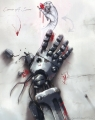 Leave A Scar (Fullmetal Alchemist)