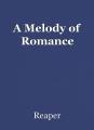 A Melody of Romance
