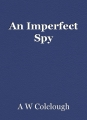 An Imperfect Spy