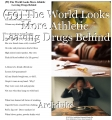 (59) The World Looks More Athletic  Leaving Drugs Behind
