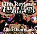 Film Review - Take a Hard Ride
