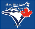 Shaw Hits Walk Off Single In Jay's Win Over Miami