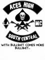 The Aces High MC