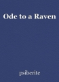 Ode to a Raven