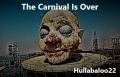 The Carnival Is Over