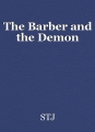 The Barber and the Demon