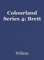 Colourland Series 4: Brett