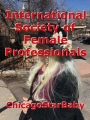 International Society of Female Professionals  ISFP