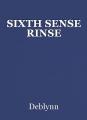 SIXTH SENSE RINSE